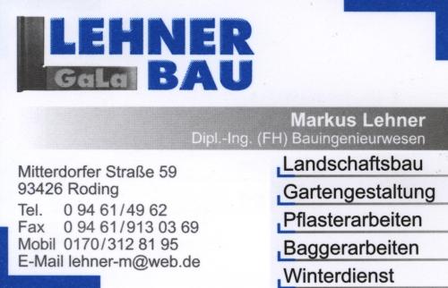 Lehner-GalaBau