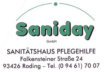 Saniday