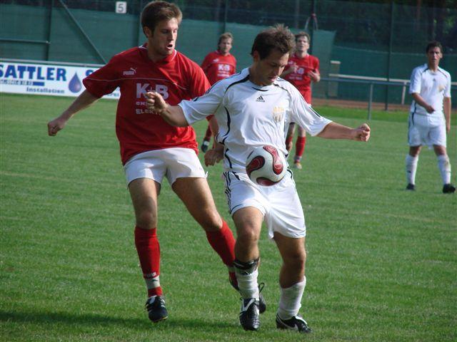 TB 03 Roding Fußball - 1. Mannschaft